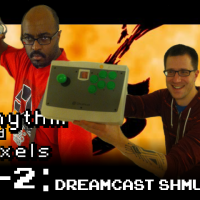 Episode 1-2 Dreamcast Shmups