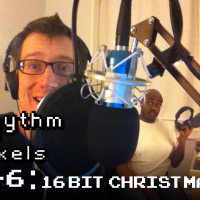 Episode 1-6 16 bit Christmas