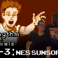 Episode 1-3 NES Sunsoft
