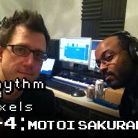 Episode 3-4 Motoi Sakuraba