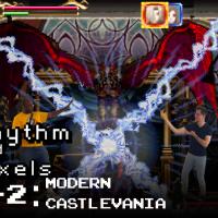 Episode 4-2 Modern Castlevania