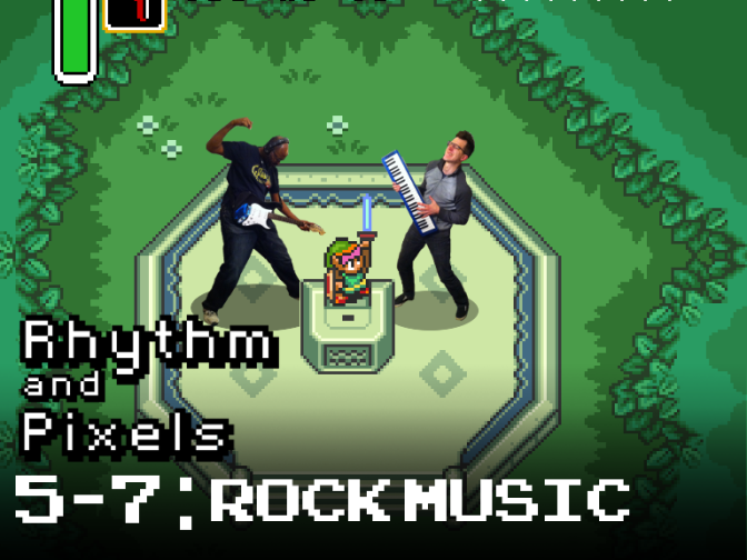 Episode 5-7 Rock Music