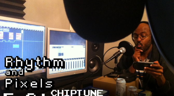 Episode 5-8 Chiptune Spectacular!