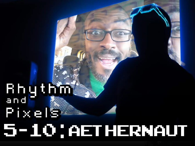 Episode 5-10 Aethernaut
