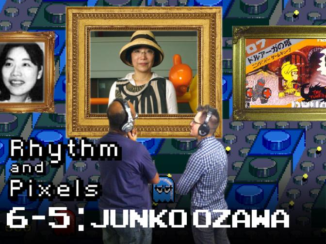 Episode 6-5 Junko Ozawa