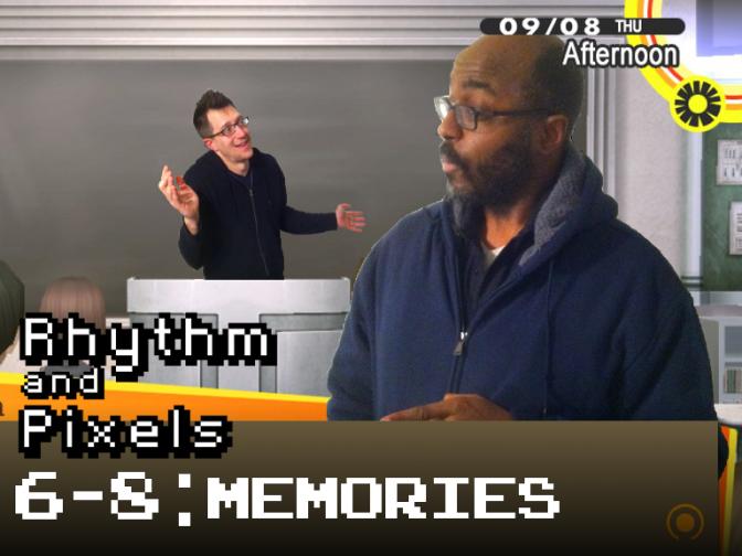 Episode 6-8 Memories