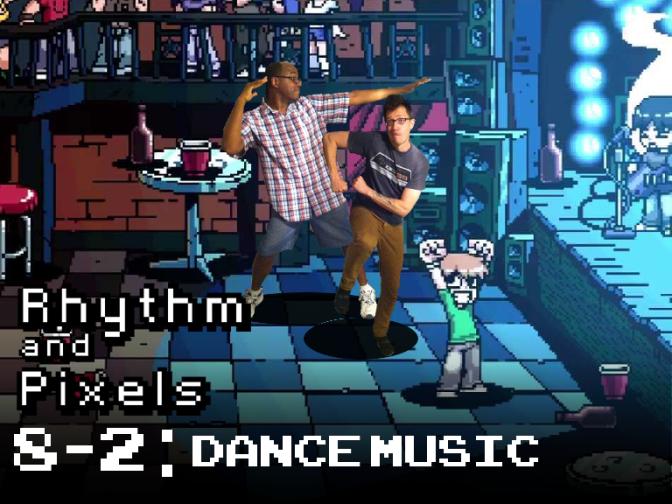 Episode 8-2: Dance Music
