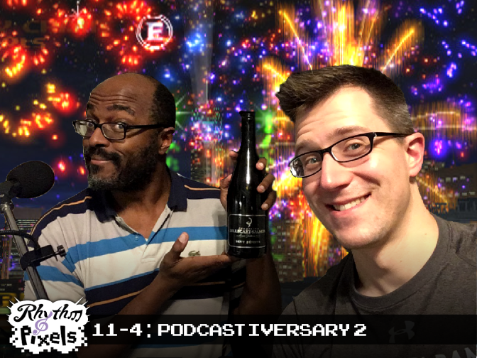 Episode 11-4 Podcastiversary 2!
