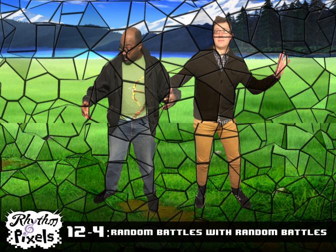 12-4 Random Battles with Random Battles