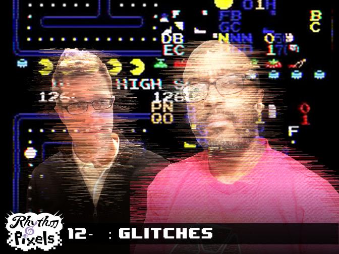 EpisoDE 12-0xB Glitches