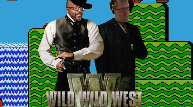 Episode 13-10 Wild Wild West