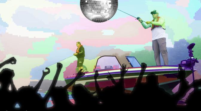 Episode 14-4 Fish Dance Party
