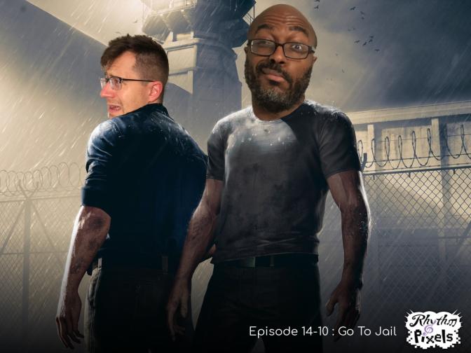 Episode 14-10 Go To Jail