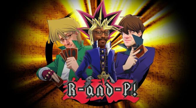 Episode 21-7 Card Games